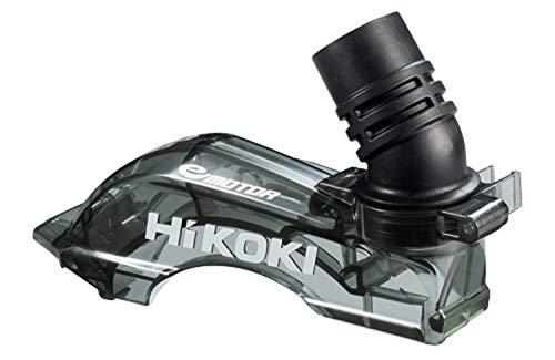 HiKOKI(ハイコーキ) 旧日立工機 36V マルチボルト コードレス 集塵丸のこ C3605DYB、C3605DYC、C5YE用コレクトカバー 376988