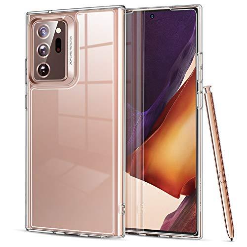 ESR Hybrid Case Compatible with Samsung Galaxy Note 20 Ultra (6.9-Inch),...