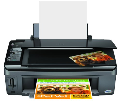 New Epson Stylus CX7400 All-in-One Printer (C11C689201)