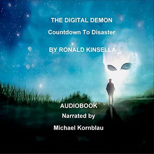 The Digital Demon cover art