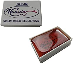 Natural Rosin for Violin Viola and Cello Low Dust Rosin for Bow