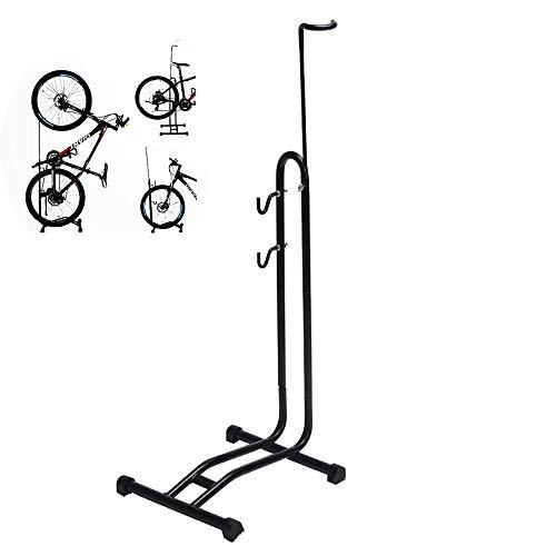 OTENGD Soporte para Bicicleta 3 en 1