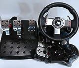 Logitech G27 Racing Wheel (Lprc-13500)