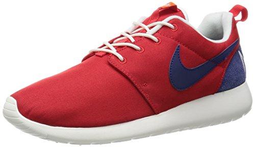 Nike - NIKE ROSHE ONE RETRO, Scarpe da ginnastica Uomo, Rosso (Rot (641 UNIVERSITY RED/LOYAL BLUE-SAIL)), 44 EU