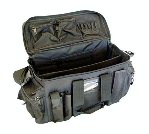 Perfect Fit Shield Wallets Ballistic Nylon Field Equipment Bag