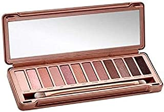 12 Neutral Colors Eye Shadow Make-up Palettes