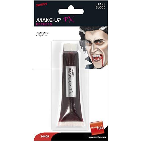 Smiffys Sangre artificial para Halloween