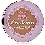 L'Oréal Paris - Nude Magique - Fond de Teint - Cushion 11 - Ambre Doré
