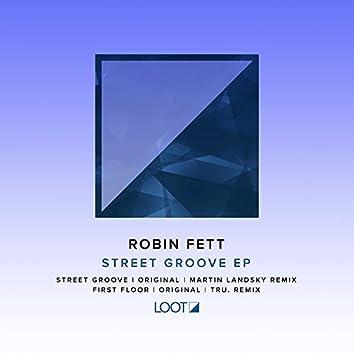 Street Groove EP