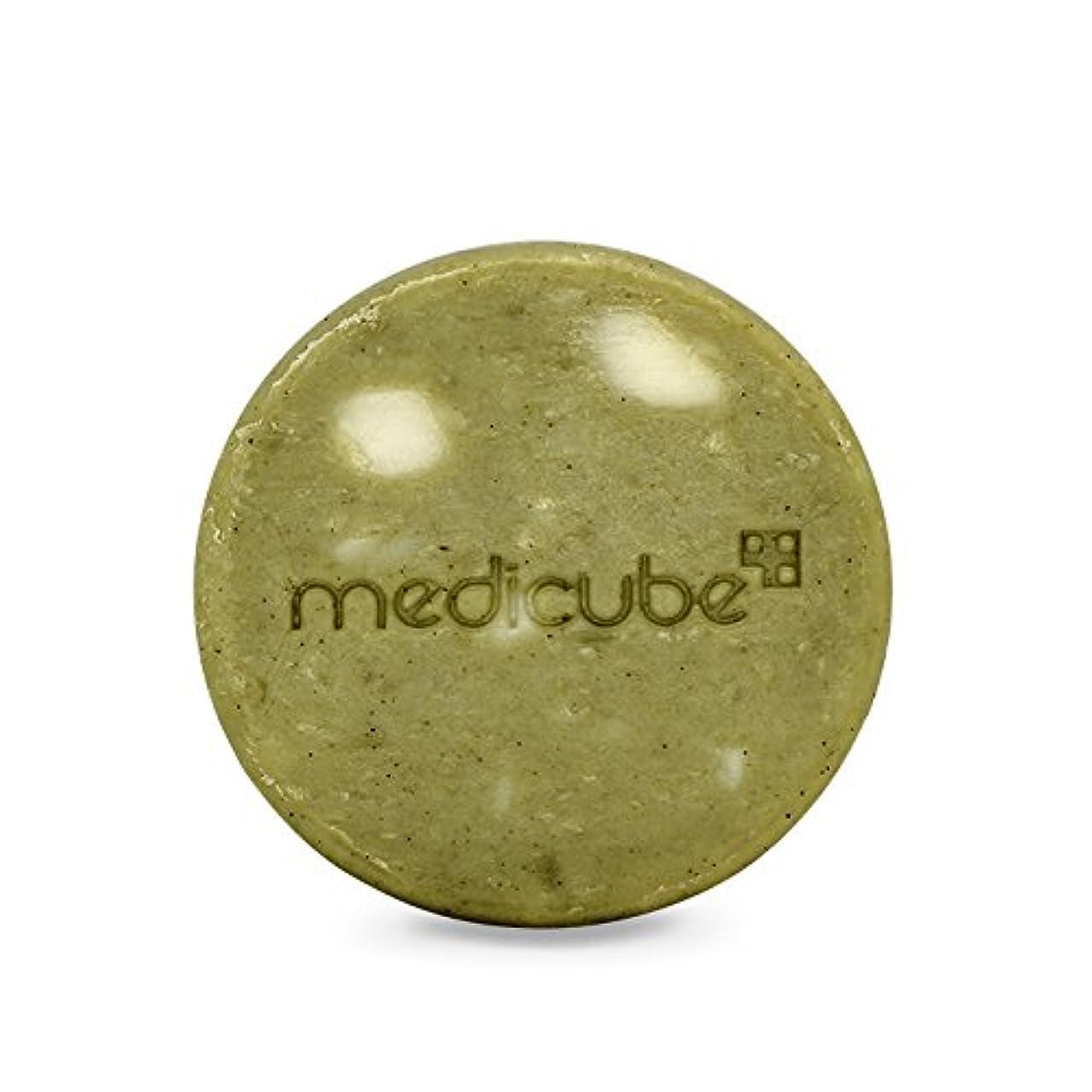 長椅子行くマーチャンダイジング[Medicube]Red Body Bar / メディキューブレッドボディバー / 正品?海外直送商品 [並行輸入品]