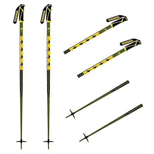 K2 Skis Unisex– Erwachsene Aluminium...
