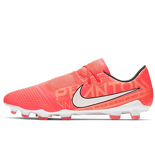 Nike Men's Phantom Venom Pro FG Soccer Cleats (Bright...