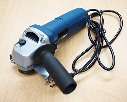 Hoteche 4-1/2' Electric Variable Speed Angle Grinder 7AMP