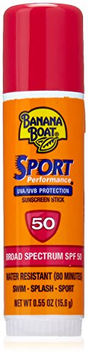 Banana Boat Sunscreen Sport Performance Broad Spectrum Sun Care Sunscreen...