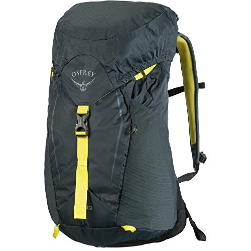 Osprey Hikelite 32 Hiking Pack, Gris, Taille unique