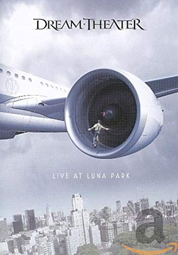 Dream Theater - Live at Luna Park [2 DVDs]