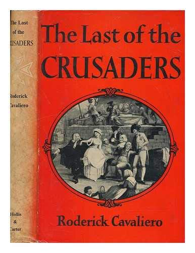 The last of the Crusaders: The Knights of St.John and Malta in the eighteenth century