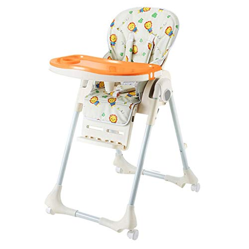 Review Jiu Si- Booster Seat Baby Chair Child Eating Table Stool High Chair Baby Dining Chair Child S...