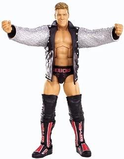 WWE Elite # 20 Chris Jericho