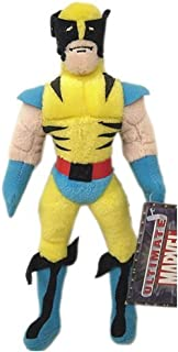 Best marvel wolverine stuffed toy Reviews