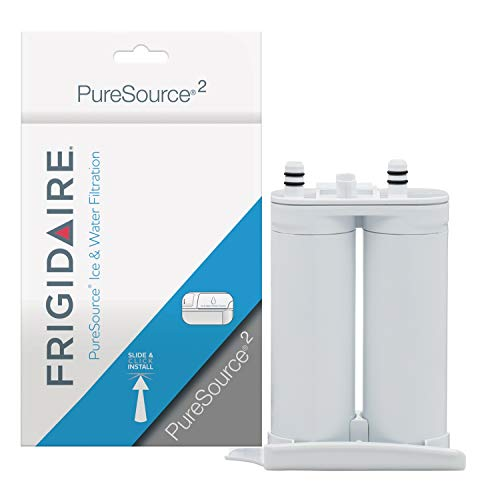 Frigidaire Ice & Water Filtration System
