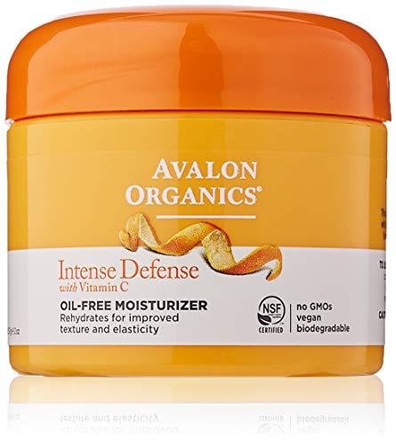 Avalon Intense Defence Rejuvenating Oil-Free Moisturizer with Vitamin C