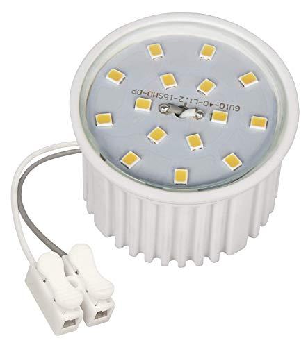 McShine - LED Modul | 7W | 50x23mm | neutralweiß | Leuchtmittel für geringe Deckenhöhen