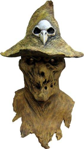 Evil máscara de espantapájaros