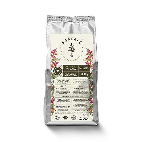 Cafetera Solac  marca Bon café
