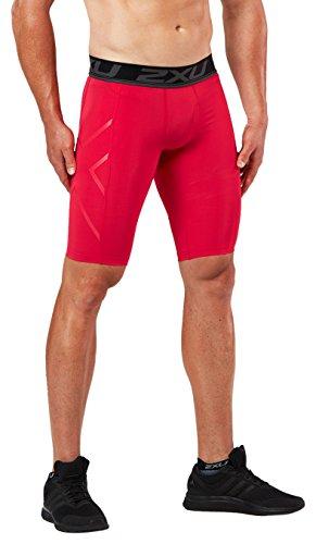 2xu mens compression shorts 2XU Men's LKRM Compression Shorts