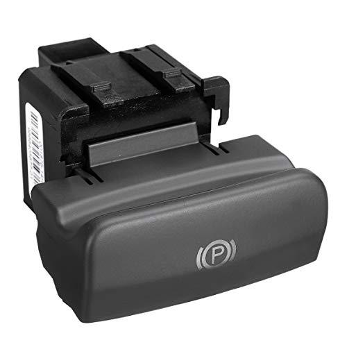 Gesh Auto Elektrische Handbremse Bremse Kontrollschalter Parkschalter für 3008/5008 470706