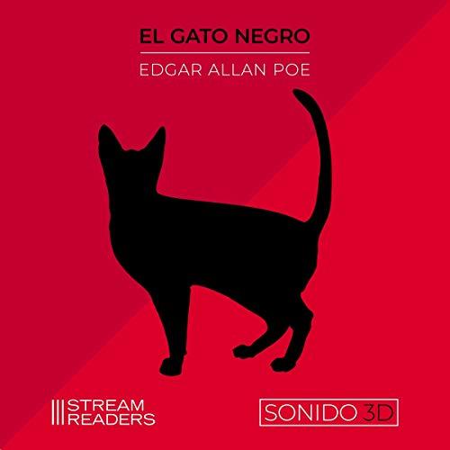 El Gato Negro cover art