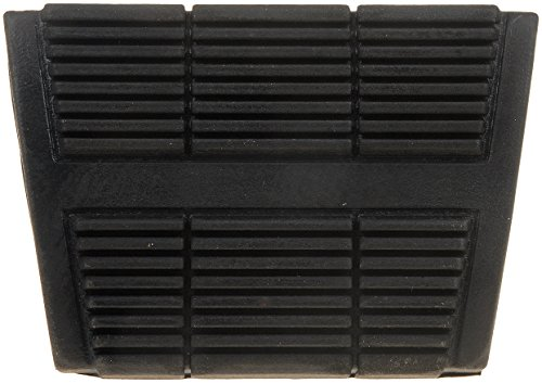 DORMAN HELP! 20732 Clutch and Brake Pedal Pad