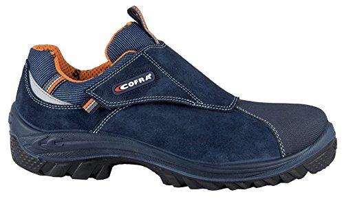 Chaussures de sécurité à scratch - Safety Shoes Today