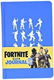 FORTNITE (OFFICIAL): Hardcover Ruled Journal (Official Fortnite Stationery)