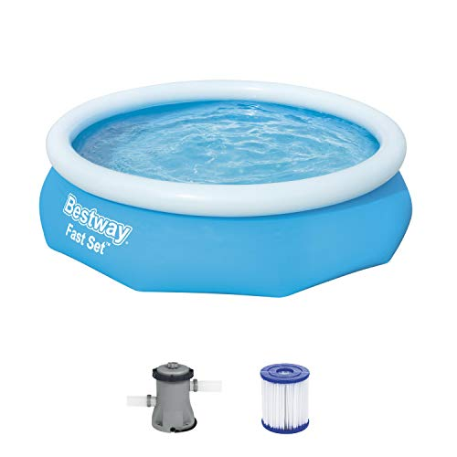 Bestway -   Fast Set Pool-Set