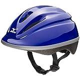 MIZUNO(ミズノ) キッズ サイクルヘルメット C3JHM450 19)サックス