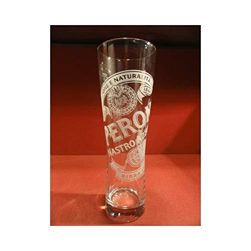 Peroni Set 6 Bicchieri 50 cl