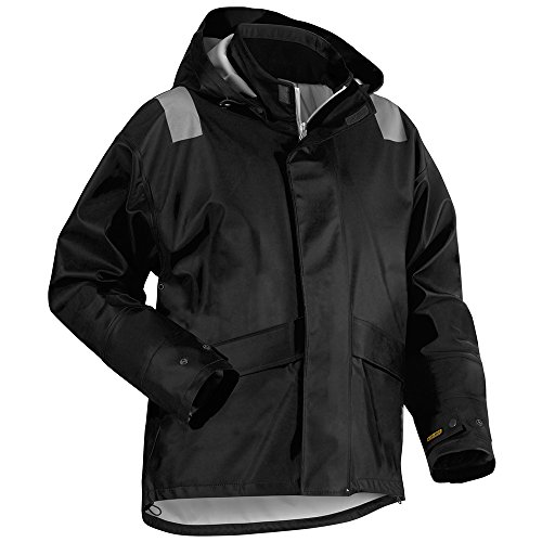 Blakläder 430220039900XL Regenjacke Heavy Weight 4302