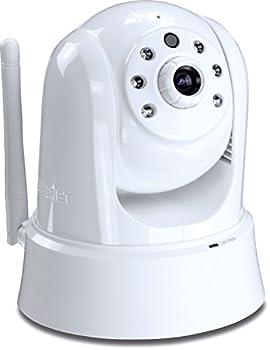 TRENDnet Wireless PTZ IP Camera Old Version TV-IP662WI