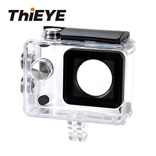 ThiEYE i60+ Wasserdicht Schutz Hülle Gehäuse für Action Kamera