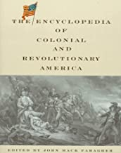 Best encyclopedia of colonial and revolutionary america Reviews