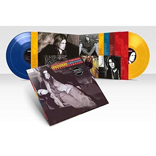 Destinazione Paradiso (Doppio LP Deluxe Numerato, con Foto Autografata)