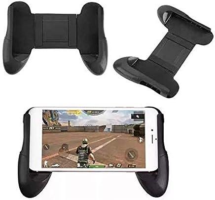 Gamepad Suporte Adaptador Tipo Manete Para Celular Jogo Pubg Fortnite Freefire Joystick