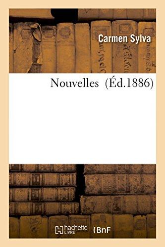 Sylva-C: Nouvelles (Litterature)