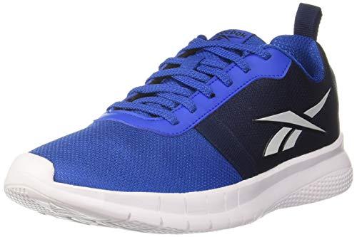 Reebok Men Energy Runner Lp Awesome Blue/Coll Navy Running Shoes-9 UK (43 EU) (10 US) (FW1936)