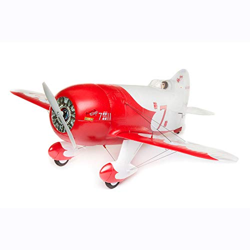 E-flite UMX Gee Bee R-2 RC Motorflugmodell BNF 510 mm