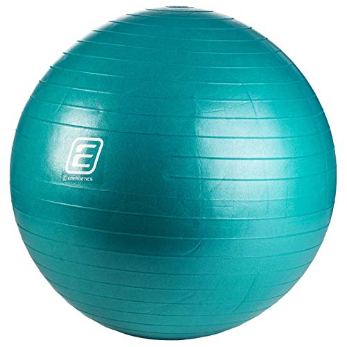 ENERGETICS Gymnastik-Ball Gymnastikball, Orange, One Size