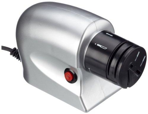 GHZ-Matra 107449 Affilacoltelli elettrico [Importato da Germania]