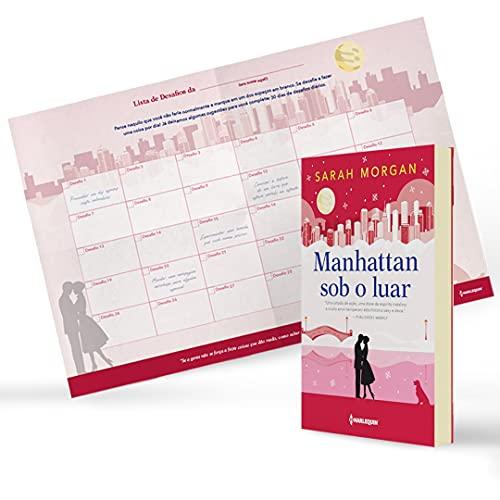 Manhattan Sob o Luar + Lista de Desafios